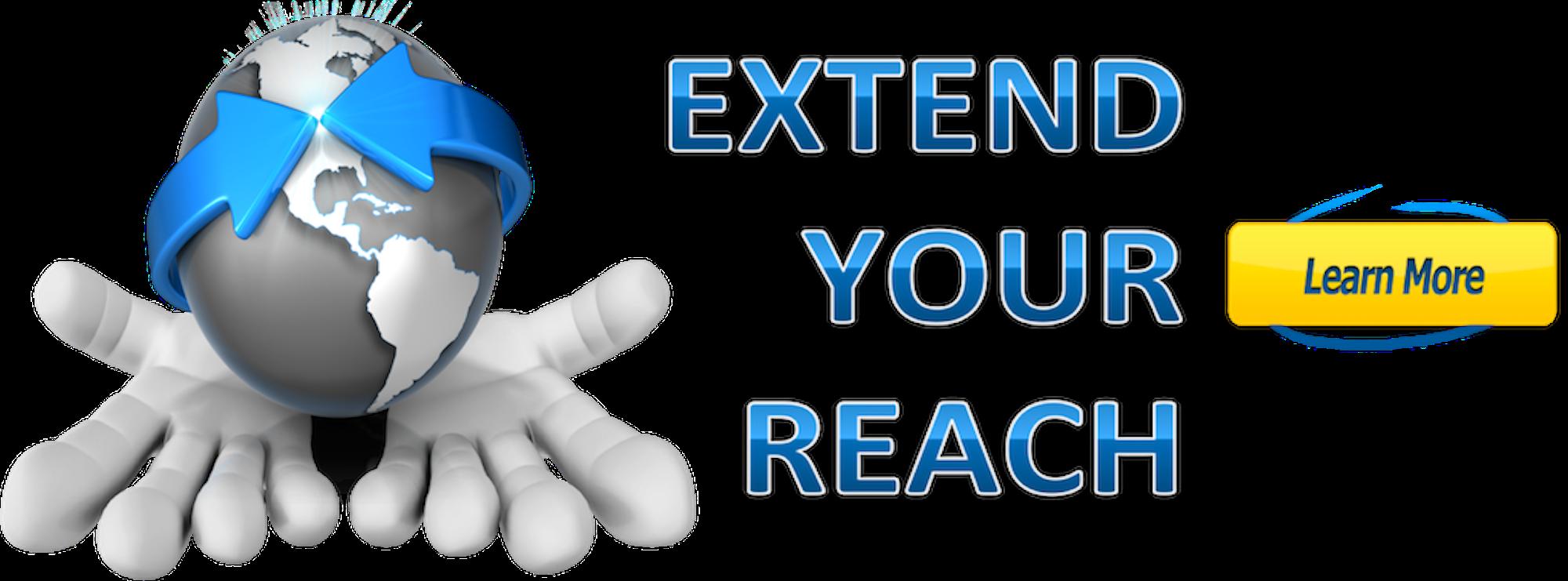 Extend your Reach
