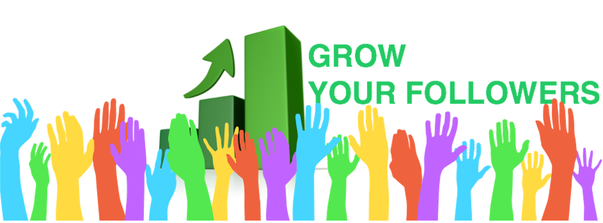 Grow your Followers